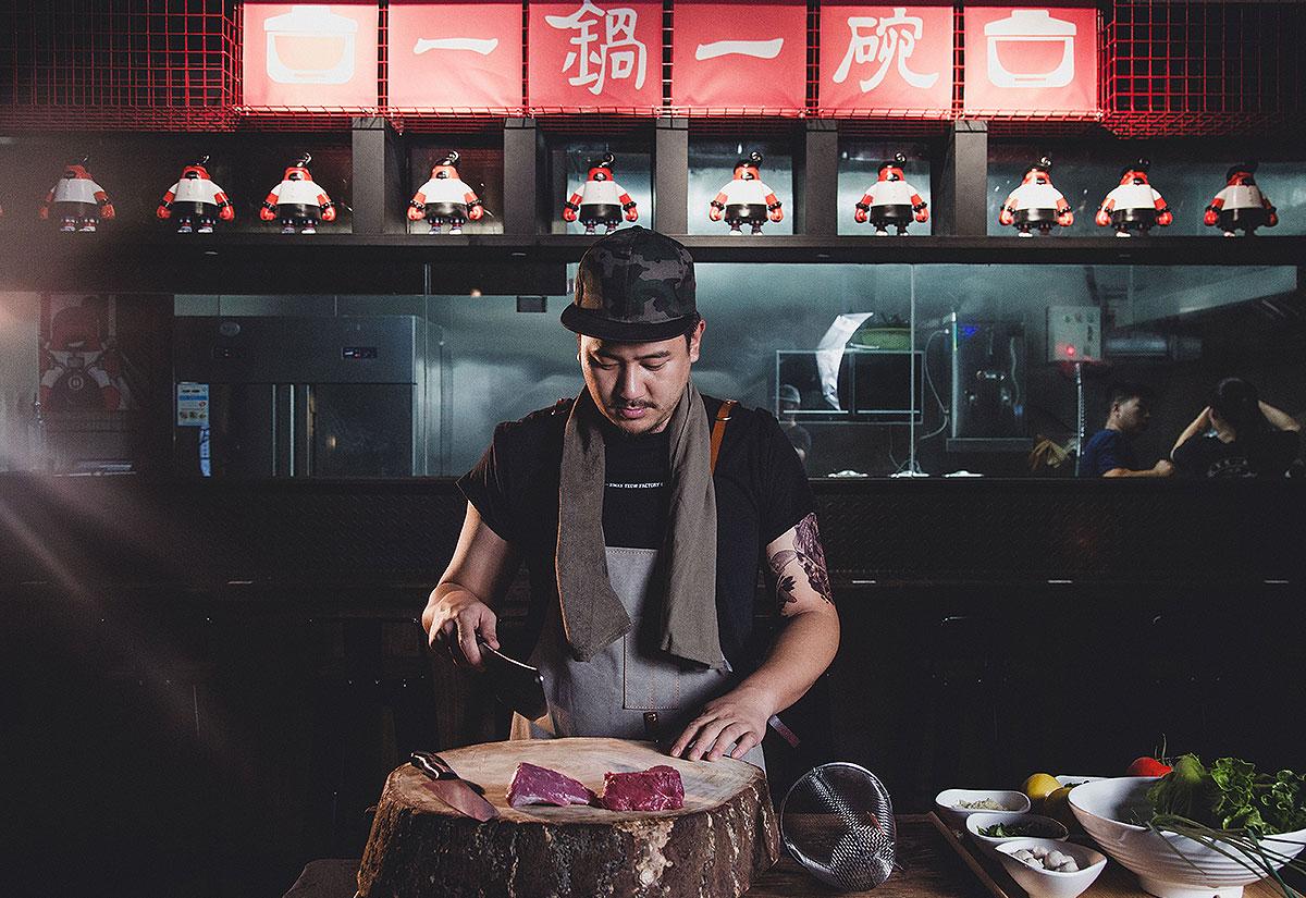 品牌塑造|廣州製粿一廠